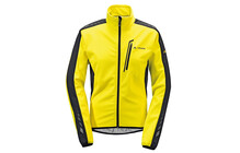 Vaude Men's Posta Softshell Jacket IV canary